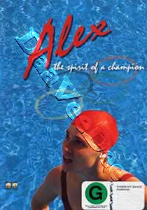 Alex: The Spirit of a Champion (DVD)